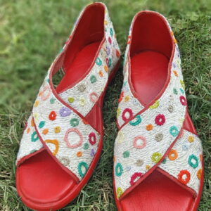 Women Hand Embroidered Casuals
